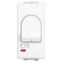 Bticino Light- magnetotermico 1P+N 10A 3kA