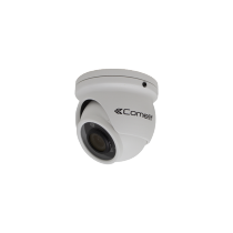 Telecamera AHD Microdome Full HD Ottica 3.6mm Day e Night IP66 Comelit AHDCAMS02F01A