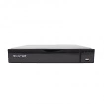 XVR 5-Hybrid con 8 Ingressi 4k/Full HD e Hard Disk 1 TB Comelit AHDVR008S02A