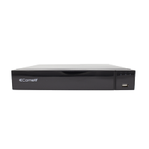 XVR 5-Hybrid con 8 Ingressi 4K e Hard Disk 1 TB Comelit AHDVR008S08A