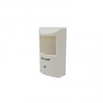 Telecamera Nascosta in Contenitore Tipo PIR Full HD Ottica 3.7mm Comelit AHSCAMS02F01A