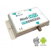 Micro-Modulatore da interno HDMI – DVB-T Fracarro MOD-HDTV