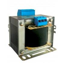 Trasformatore Monofase di Sicurezza 200VA Ingresso 23/400V Uscita 24/0/24V New Cta TMS2K0.20