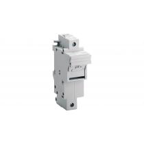 Sezionatore Portafusibile da 22X58mm 100A 3P+N Siemens 3NW7261