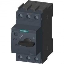 Salvamotore Siemens S00 1.8-2.5A morsetti a vite 3RV20111CA10
