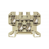Morsetto Bipolare da Quadro 4MMQ Siemens 8WA10112DG11