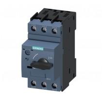 Salvamotore Siemens S0 7-10A morsetti a vite 3RV20211JA10