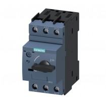 Salvamotore Siemens S0 17-22A morsetti a vite 3RV20214CA10