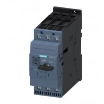 Interruttore automatico Salvamotore Siemens S3 80-100A 3RV20414MA10