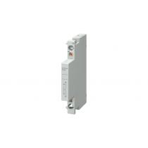 Contatto Ausiliario 1 NA +1  NC X contattori  5TT50-58