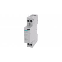Contattore Accessoriabile NO 2P 20A 24V/AC Siemens 5TT58002