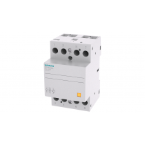 Contattore Accessoriabile NO 4P 63A 230V/AC-DC Siemens 5TT50500