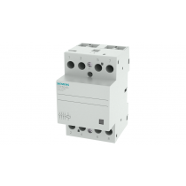 Contattore Accessoriabile NO 4P 40A 230V/AC Siemens 5TT50400