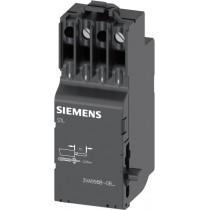 Bobina a lancio di corrente aggancio a sinistra per scatolati 3VA Siemens 3VA99880BL33