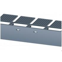 Calotta coprimorsetti per scatolati Siemens 3VA12 3VA92110WD40