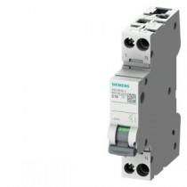 Magnetotermico 1 ModuloP+N 20A 4,5KA C  1 Modulo Siemens 5SL30207