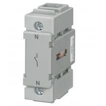 Quarto polo di neutro per Sezionatori 3LD2 32A 3LD92200C