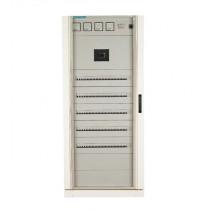 Quadro completo da Parete Alpha 630 144 Moduli 1200x600x250 Siemens 8GK99880KL02