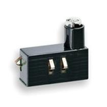 Spia a LED precablata ambra per serie Plana ed Eikon Vimar 00931