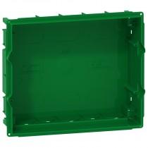 Scatola da Incasso per Centralino 36 Moduli Mini Pragma Schneider MIP80312