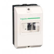 Scatola per salvamotore IP55 a parete Schneider GV2MC02