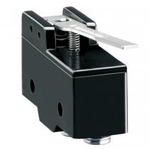 Microinterruttore Serie KS a Leva Piatta Lunga 63mm 1NA+1NC Lovato KSC3V