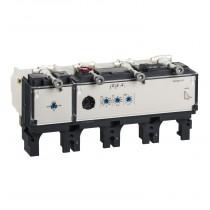 Sganciatore Micrologic 4x630A 4 Poli Schneider LV432084