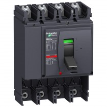 Interruttore 4X630 36KA senza sganciatore NSX630F Schneider LV432815