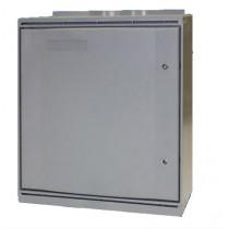 Armadio in termoplastico per telecomunicazioni ed Energia ARET-COL2