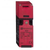 Interrutore di sicurezza in plastica 1NC + 1NO Telemecanique XCSPA791