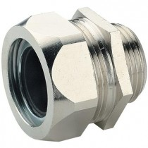 Pressacavo Metallico GAS 1/2  D.9/11,5mm Legrand 84004