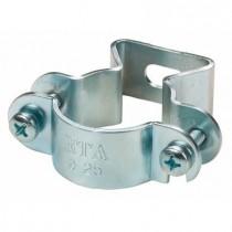 Collare per Tubo D.40mm Zincato Legrand 382855