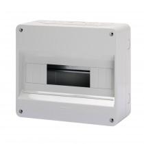 Centralino 12 moduli da parete IP40 Senza porta Gewiss GW40028
