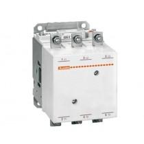 Contattore Tripolare Bobina 230V ACDC 110A Lovato 11B11500220