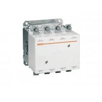 Contattore quadripolare Bobina 220V ACDC 250A Lovato 11B145400220