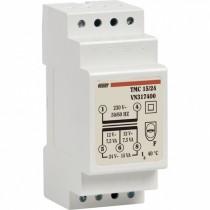 Trasformatore di Sicurezza 12/24V DIN TMC Vemer VN317400