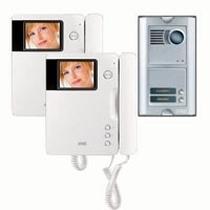 Videocitofono 2 FILI Bi-familiare Sinthesi Signo A COLORI COD.1783/622 URMET