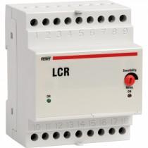 Relè di Livello DIN LCR230 Vemer VP809800
