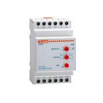 Rele' di livello bitensione 110127V e 380415VAC ripristino automatico Lovato LVM30A415