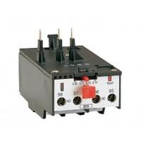 Rele' protezione motore sensibile alla mancanza di fase 0,6-1A Lovato 11RF91