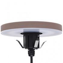 Lampione da Palo Led 4000K° Corten Coled TP Mareco 1062182J