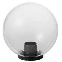 Globo da Giardino Diametro 40Cm Bianco Opale Mareco 1080501B