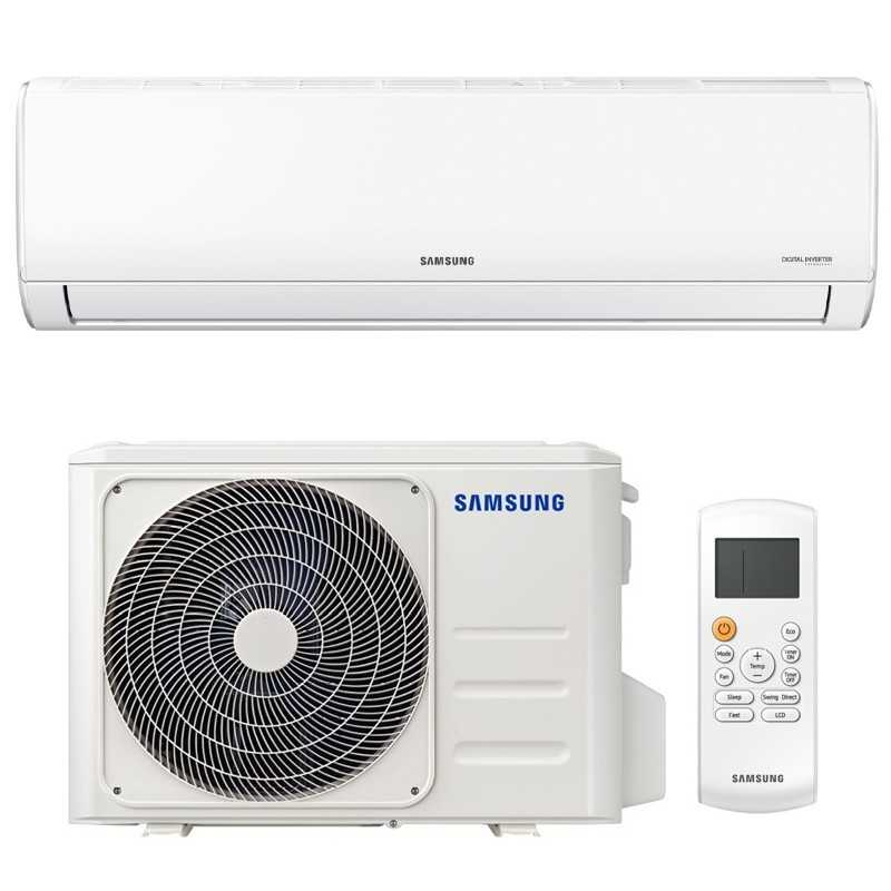 Climatizzatore Samsung 12000 Btu Inverter classe A++ Gas R32 Serie A35
