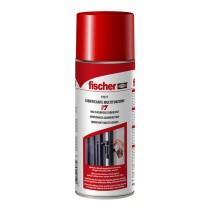 Spray lubrificante multifunzione 7 in 1 Fischer FTC-F7