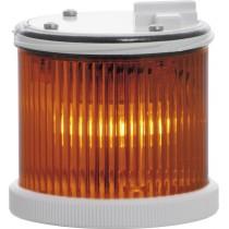 Modulo Luminoso Lampeggiante Ambra 24/240V TWS Sirena 27722