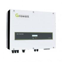 Inverter per fotovoltaico trifase 15 Kw Growatt GW15000TL3-S