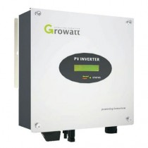 Inverter per fotovoltaico monofase 3 Kw Growatt GW3000S
