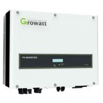 Inverter per fotovoltaico trifase 6 Kw Growatt GW6000TL3-S