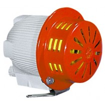 Sirena Elettromeccanica Mini Celere 24V Sirena 42001