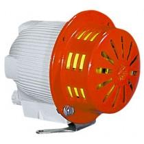 Sirena Elettromeccanica Mini Celere 110V Sirena 42003